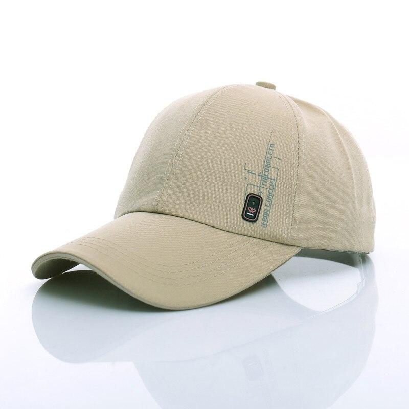 Long Brim Shade   Cap   Mens Sports Snapback Hat Golf   Cap   For Fishing Outdoor Fashion   Baseball     Cap   Sun Dad Hat Bone Gorras   Cap