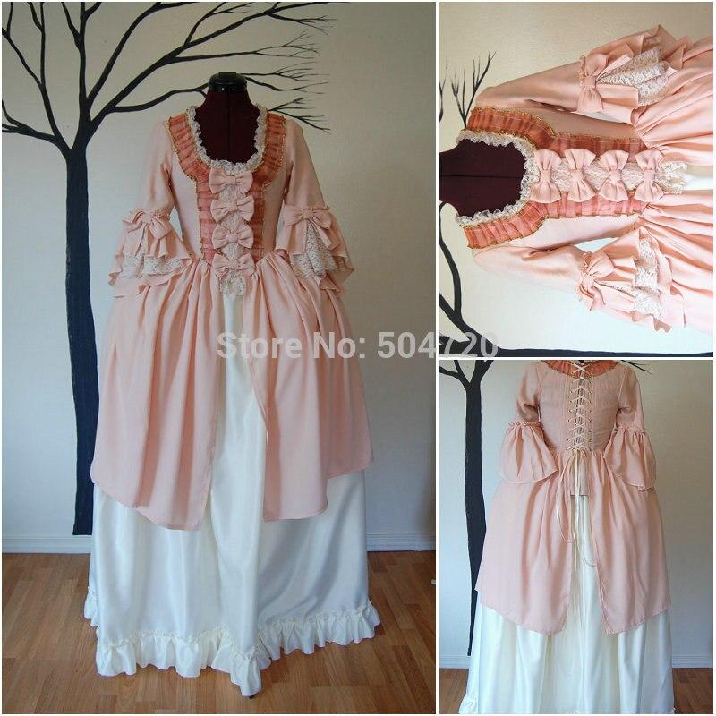Aliexpress.com : Buy Freeshipping!R 833 Vintage Costumes 1860s Civil ...