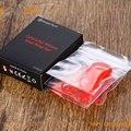5 packs Originais KangerTech TOPTANK Mini Tanque De Controle De Silicone Anel Colorido Anel de Vedação de Silicone Conjunto cigarro eletrônico (5 packs)