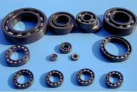 Cost Performance 6206 Full Ceramic Bearing 30 62 16mm Silicon Ni Tride Si3N4 Ball Bearing