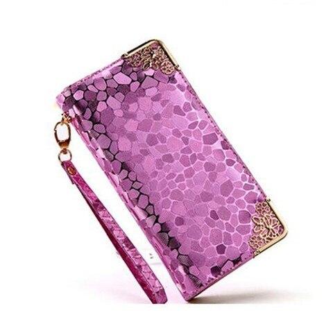 Fashion Wallet Women Female Carteira Feminina Long Wallets Ladies PU Leather Zipper Purse Card Holders Clutch bag LB240 Islamabad