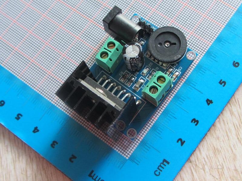 High Quality DC3-18V TDA7266 Amplifier Module Audio Amplifier Module