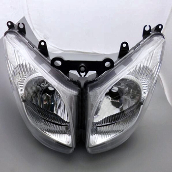 HeadLight Assembly Headlamp Light fit for Yamaha T-max 500 2008-2011 09 10 Tmax500