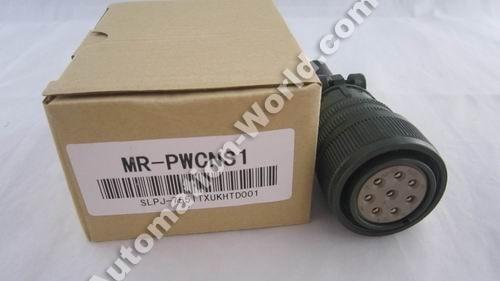 MR-PWCNS1-5M:Power connector Cable for HC-SFS52, 102, 152; HC-RFS103, 153, 203 -Motors IAK3_SERVO communication cable for servo drive mr cpcatcbl3m cable mr j2s a