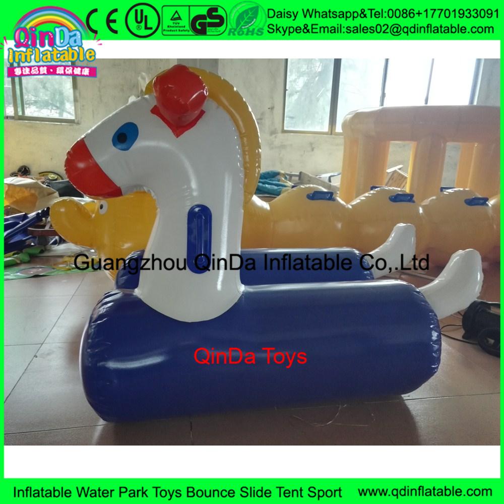 Inflatable Pony Hop Pon Pony02