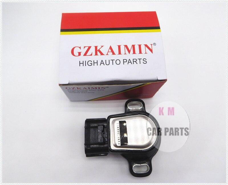 Fabriqué à taiwan TPS capteur de Position des gaz pour Jaguar XJ8 XK8 Convertible 198500-3250 1985003250 1999-02