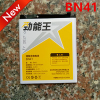 JLW NEW Original Battery BN41 For HONGMI NOTE 4 Battery 4000mAh Standby Time Is Long Original