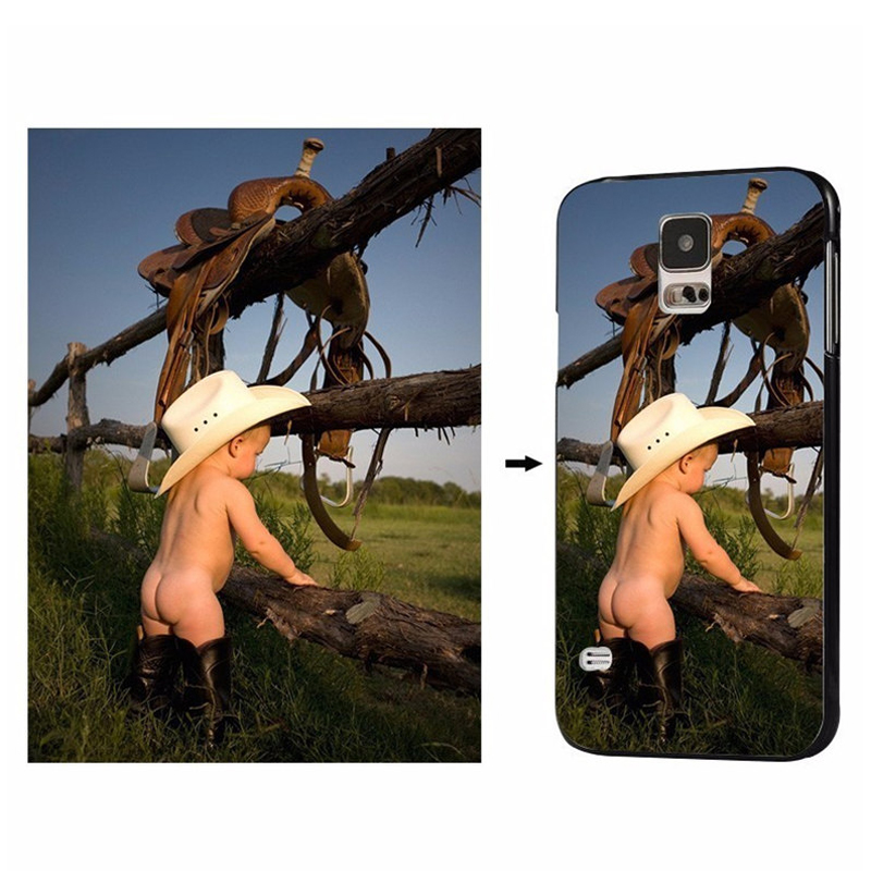 DIY Name Photo Custom Design Print Case For Sony Xperia XA Ultra F3212 Sony C6 Flower Soft Silicone TPU Printed Phone Coque Capa