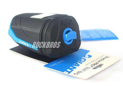 Giant Bike Saddle Bag Seat Bag Shadow Pro In Other Sports