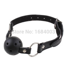 Adult Game Sex Mouth Ball Gag Mouth Gag For Couples Sex Toys