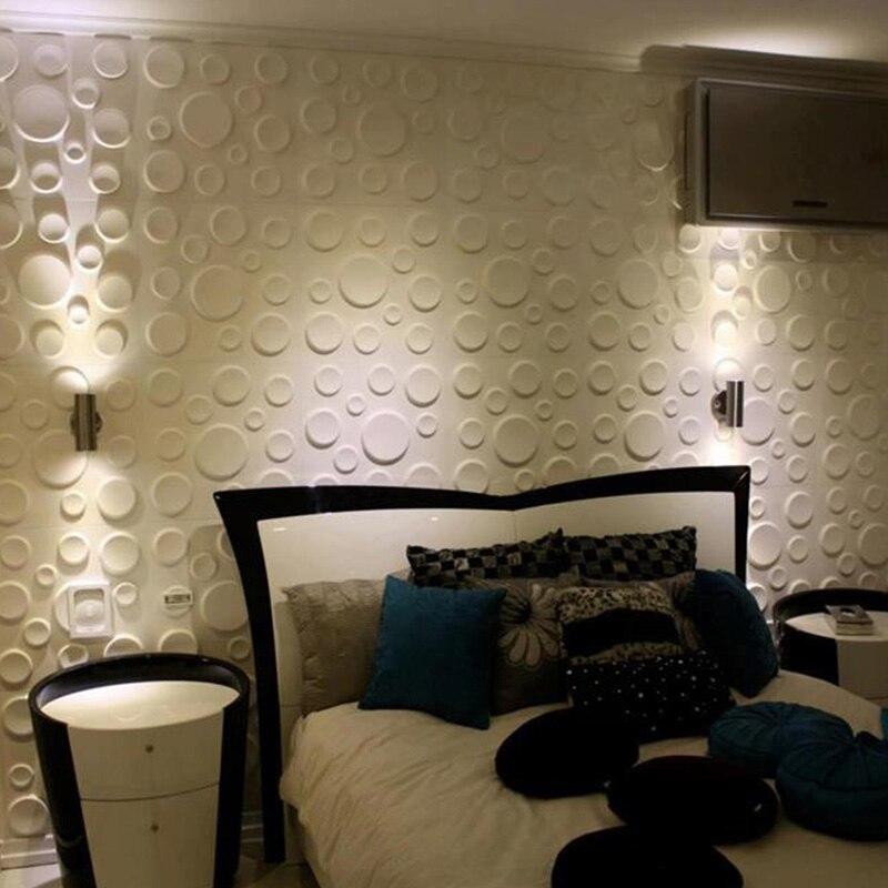 Стереоскопическое телевизор фоне стены керамическая плитка 3d доска украшения самоклеящиеся обои обновления Водонепроницаемый пасты