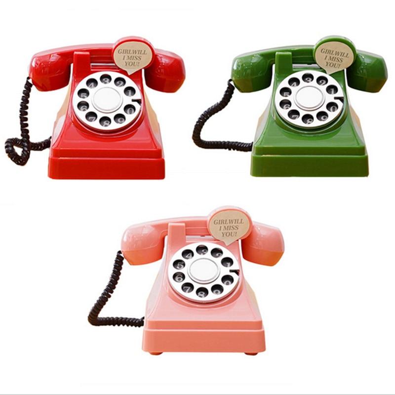1 Stücke Kinder Telefon Geschenk Geld Sparen Cartoon Telefon Sparschwein Kunststoff Verhindern, Dass Haare Vergrau Werden Und Helfen, Den Teint Zu Erhalten