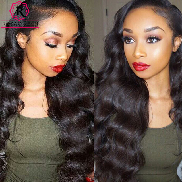 360 Brazilian Virgin Hair With Closure Body Wave 360 Lace Frontal With Bundle Hot Selling 360 Lace Virgin Hair Frontal Bundles