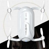 DOBBY Original Zerotech Intelligent Control 4K 30fps 1080p Portable Pocket Video Self Make UAV Self Timer