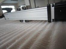 Высокая Точность СГК Ballscrew 1605 200 мм Путешествия Линейная Руководство + Нема 23 Шаговый Двигатель С ЧПУ Этап Линейное движение Moulde линейный