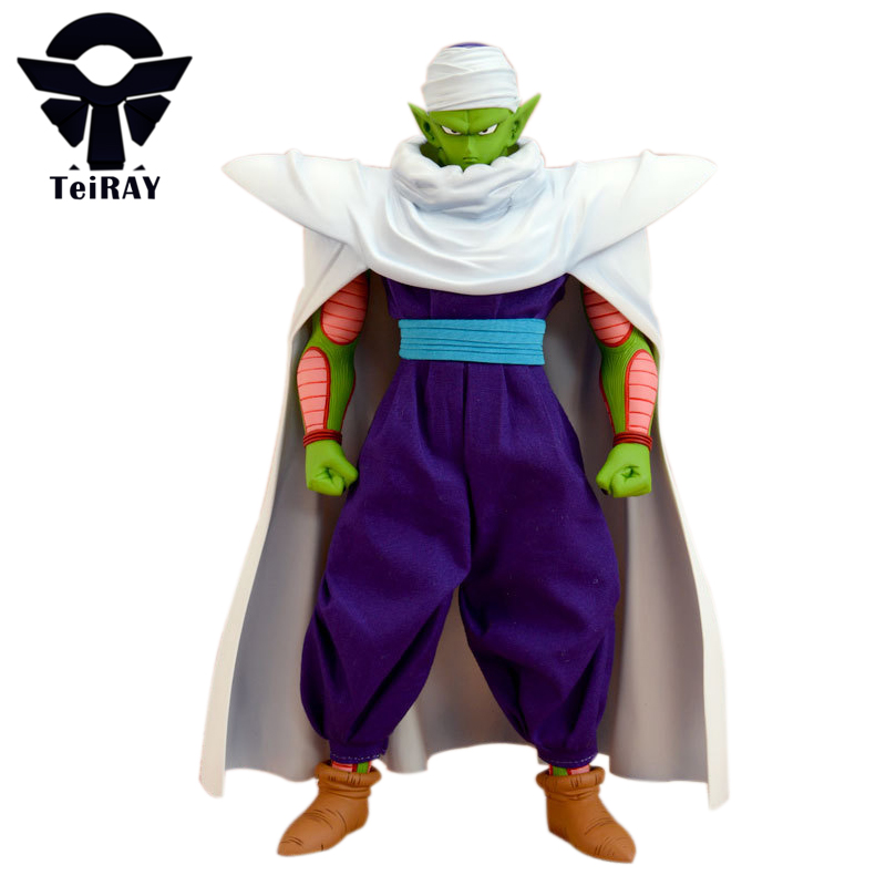 Dragon Ball Z DoD Piccolo Figuarts 22cm Dragonball Anime Pvc Action Figures Bandai DBZ Collection Figurines Kids Boys toys Gifts patrulla canina with shield brinquedos 6pcs set 6cm patrulha canina patrol puppy dog pvc action figures juguetes kids hot toys