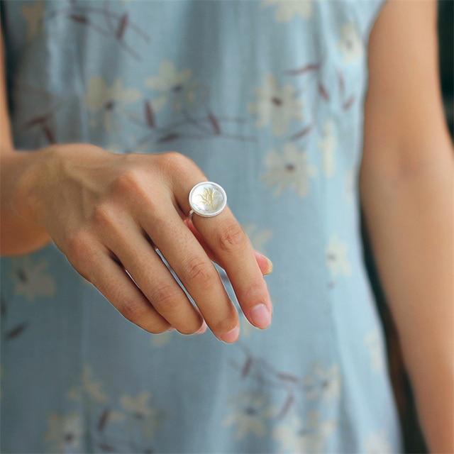 эксклюзивный Новое прибытие модно аксессуары женщины Уникальный ручная работа ювелирные изделия 925 стерлинговое серебро Особый дизайн  восьмиугольник  необычные кольцо Природный кристалл  4 типа