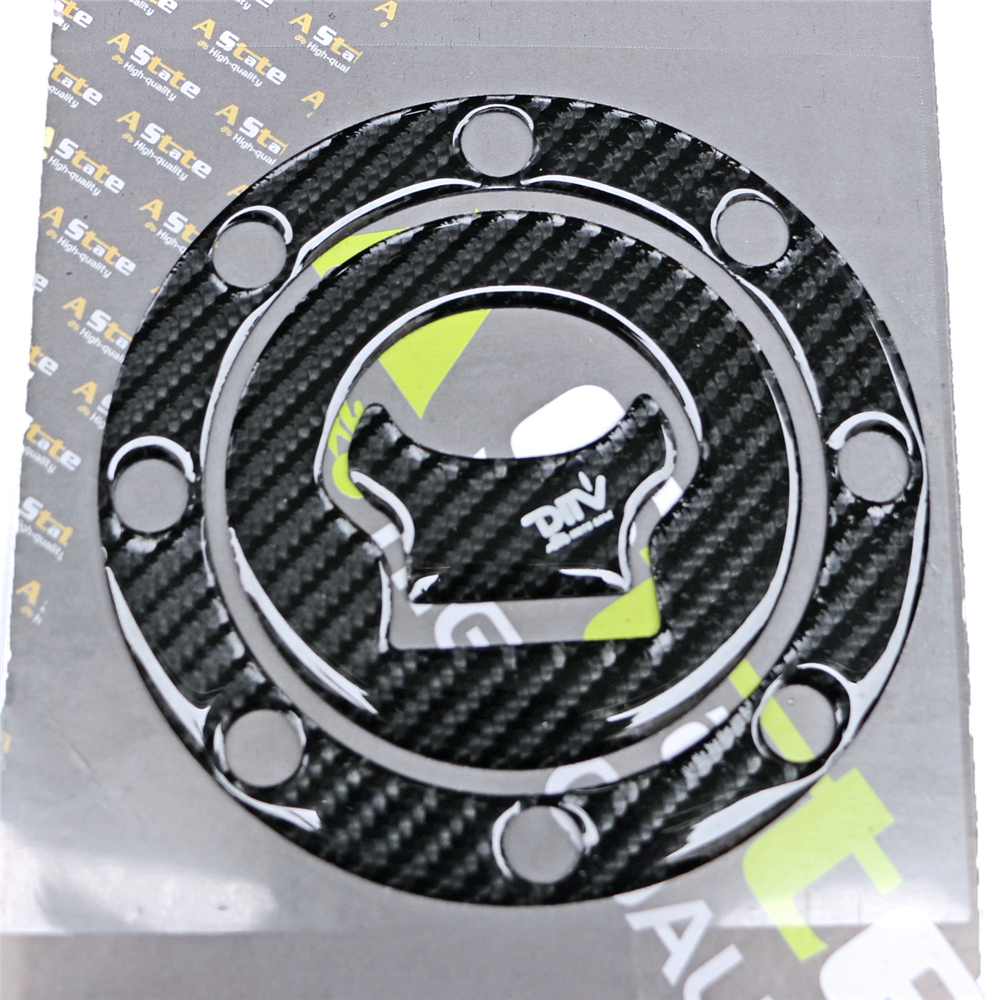 Fit For Suzuki GSXR600 GSXR750 GSXR1000 01 02 03 3D Fuel Gas Tank Pad Cap Cover Sticker Protector Decals