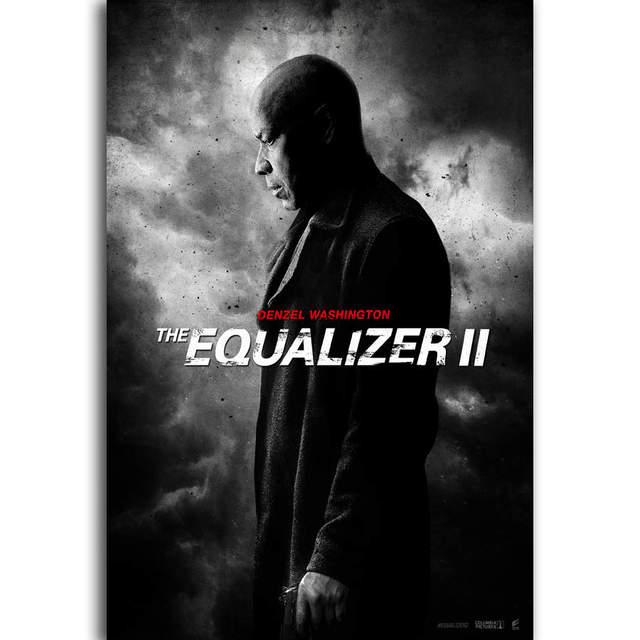 Image result for equalizer 2 poster