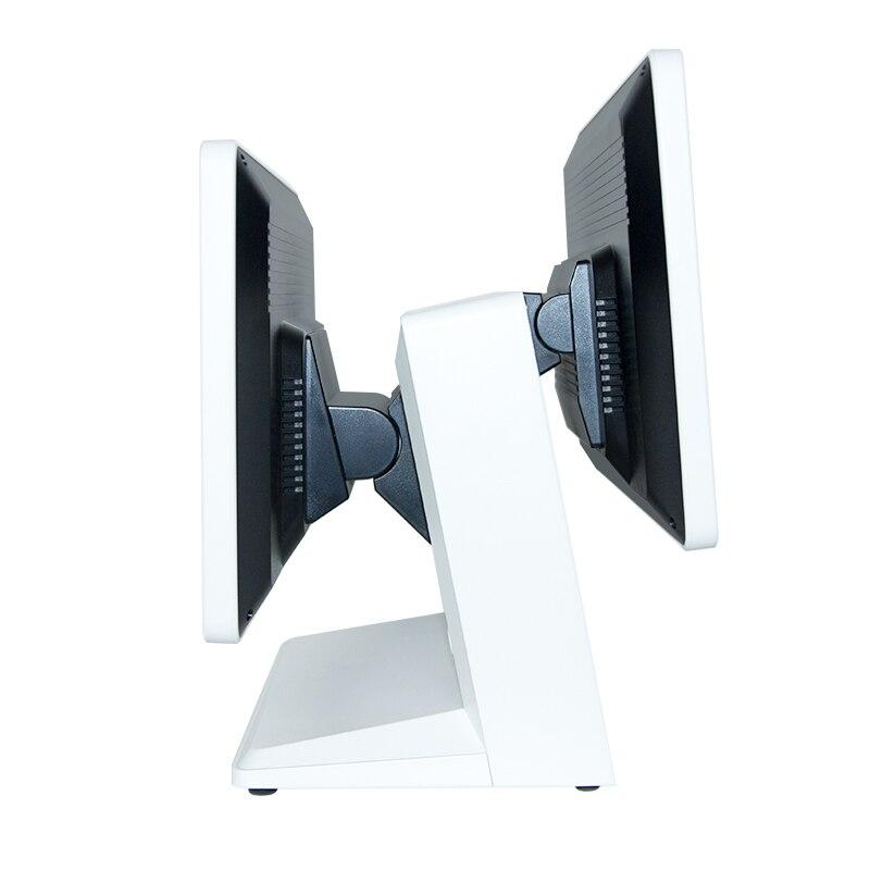 Vente en gros tablette pc 15 pouces, écran tactile pc avec boîtier en alliage d'aluminium