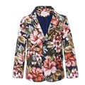 wlmonsoon Girls baby Flowers suit Broken beautiful recreational Coat Autumn clothing wholesale 2016