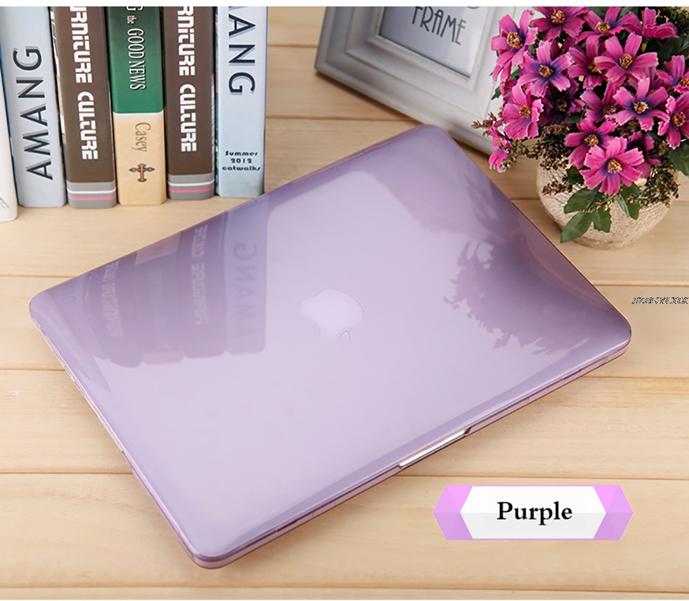 Crystal Hard Laptop Case for MacBook 93