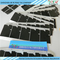 Phone Heat Dissipation Graphite Sheet Heat Transfer Thermal Graphite Film With 0.11mm * 70mm * 75mm