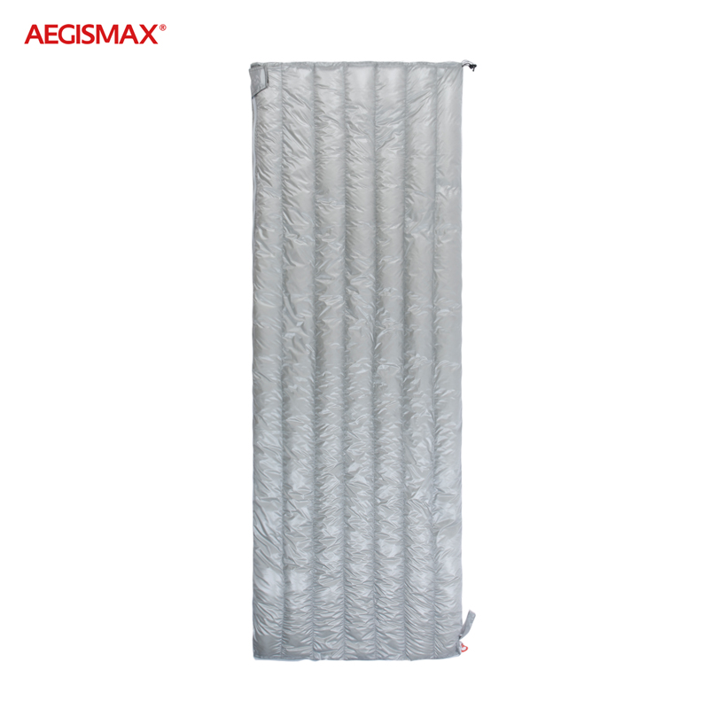 AEGISMAX  Ultralight Envelope type Sleeping Bag 95% White Goose Down Camping Hiking Outdoor Spring&Autumn Sleeping Bag 190*72cm AEGISMAX  Ultralight Envelope type Sleeping Bag 95% White Goose Down Camping Hiking Outdoor Spring&Autumn Sleeping Bag 190*72cm