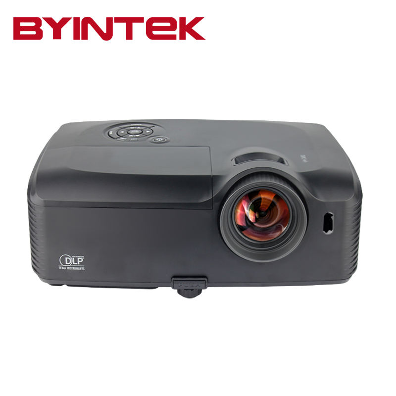 Best Projector BD513 2K 4K Home Theater Business USB HDMI