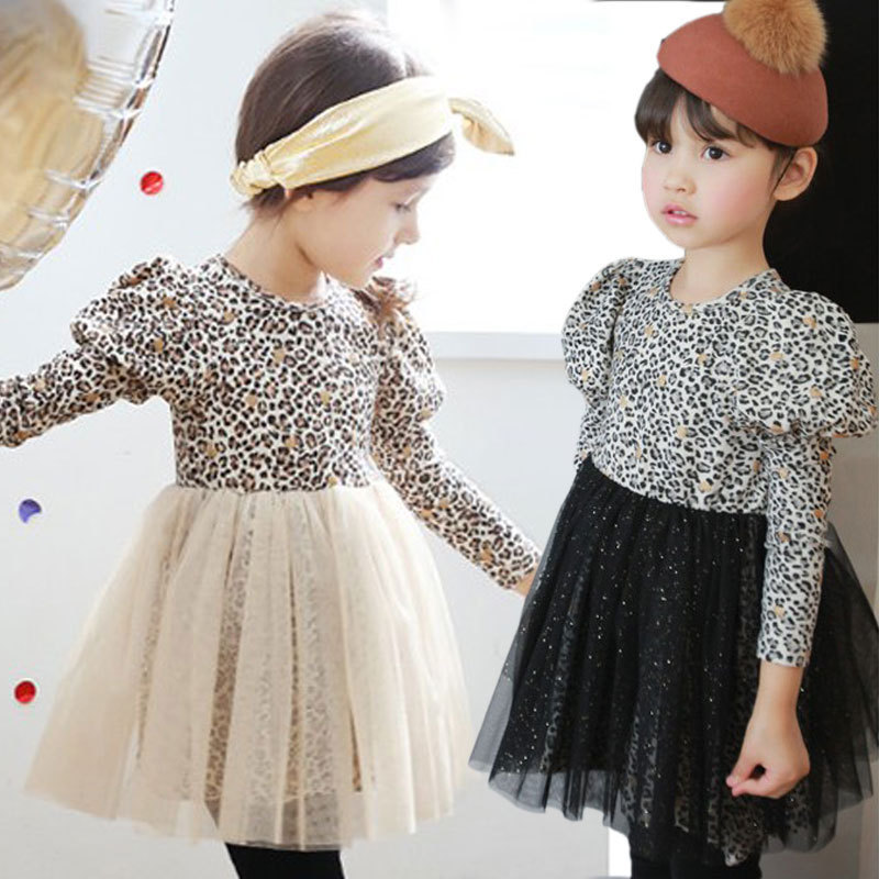 Compare Prices on Leopard Tutu Dress- Online Shopping/Buy Low ...
