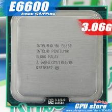 XONE CPU INTEL X5460 processor 775 quad core 4 core 3.16MHZ LeveL2 12M Work on 2pcs