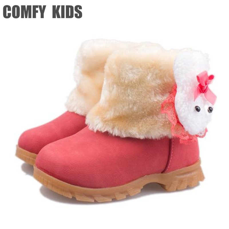 Bunny Shoes Baby