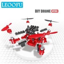 quadcopter дрона headless Новогодний