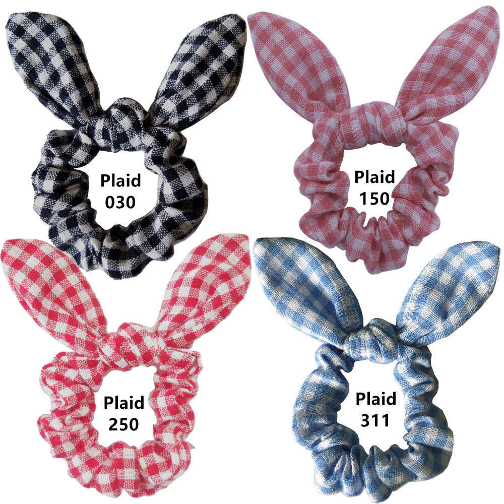 Plaid 4 colors