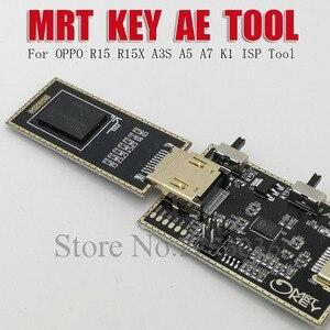 Image 3 - MRT Dongle AE STRUMENTO AETOOL EMMC Programmatore Per OPPO R15 R15X A5 A7 K1 ISP Strumento