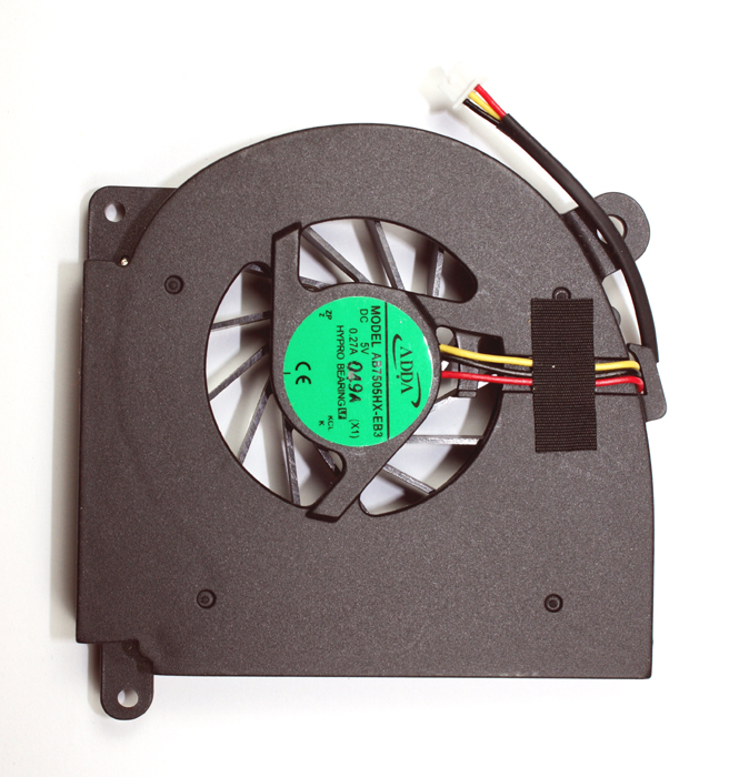 SSEA New laptop CPU Fan for ACER Aspire 3100 5100 5110 5510 5514 3105 CPU Cooling Fan GB0506PGV1-A