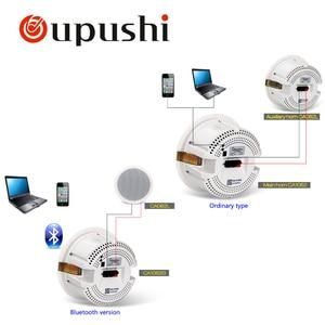 Image 5 - Bluetooth天井スピーカーホームグラウンドミュージックシステム; 店特別な背景音楽システムのための美容院