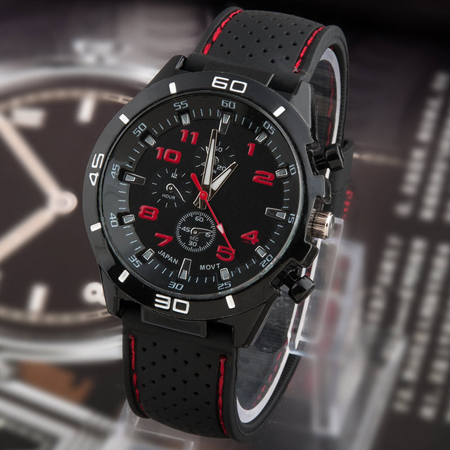 aliexpress com buy 2016 new quartz business men s watches men s 2016 new quartz business men s watches men s military watches men s corium leather strap sports
