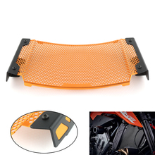 Motorcycle Accessories Protetor Radiator Guard Grill Oil Cooler Frames Cover Protection Fit For KTM 790 Duke 2018 2019 Aluminum