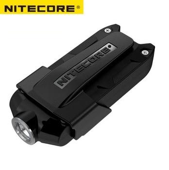 Nitecore TIP 2017 อัพเกรด 360 Lumen USB ชาร์จไฟฉาย