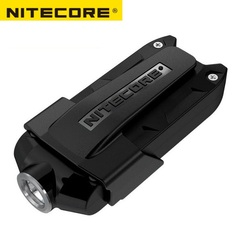 Nitecore TIP 2017 Upgrade 360 Lumen USB Oplaadbare Sleutelhanger Zaklamp