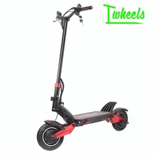 Speedual 10inch dual motor  electric scooter Zero 10X 52V 2000W off-raod e-scooter 65km/h double drive high speed kick scooter