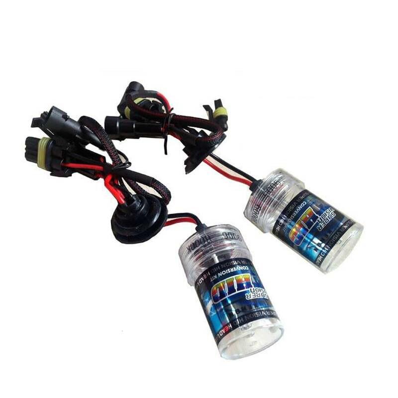 Ownsun 2pcs High Power 35W Car HID Xenon Headlight H7 Hi/Lo Beam Bulbs Lamp