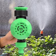 цена на 2-120 Minutes Water Timer Garden Hose Timer Irrigation Water Timer Controller Automatic Shut-off Gardening Irrigation System