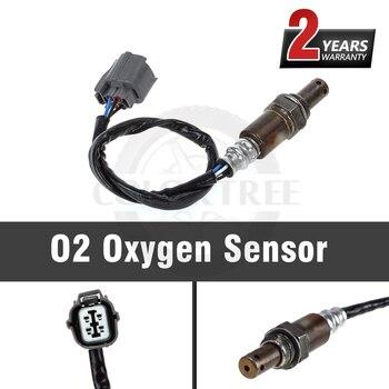 Auto Parts อัตราส่วนน้ำมันเชื้อเพลิงต้นน้ำ O2 ออกซิเจนเซ็นเซอร์ด้านหน้าสำหรับ Honda Accord 2.4L 2003-2007 234-9040