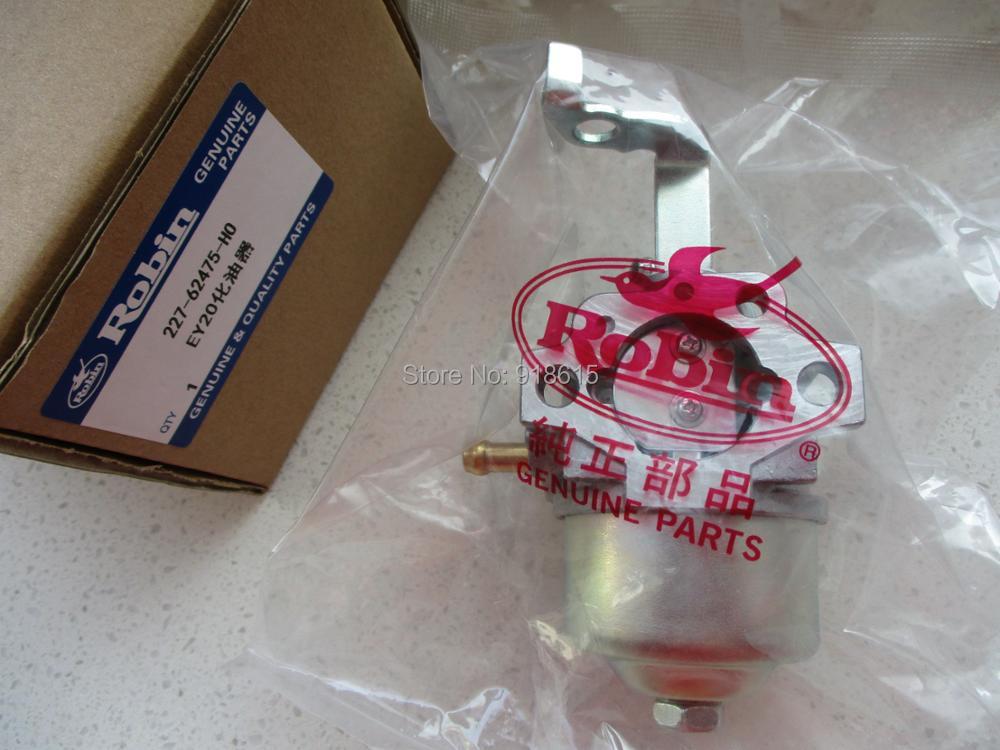 ROBIN EY20D EY20C CARBURETOR CARB ROBIN POWER GASOLINE ENGINE PARTS GENIUNE ek30 piston robin gasoline engine parts