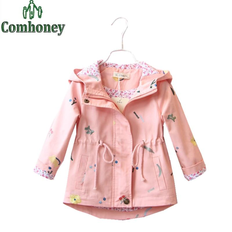 Online Get Cheap Designer Trench Coat Kids -Aliexpress.com ...