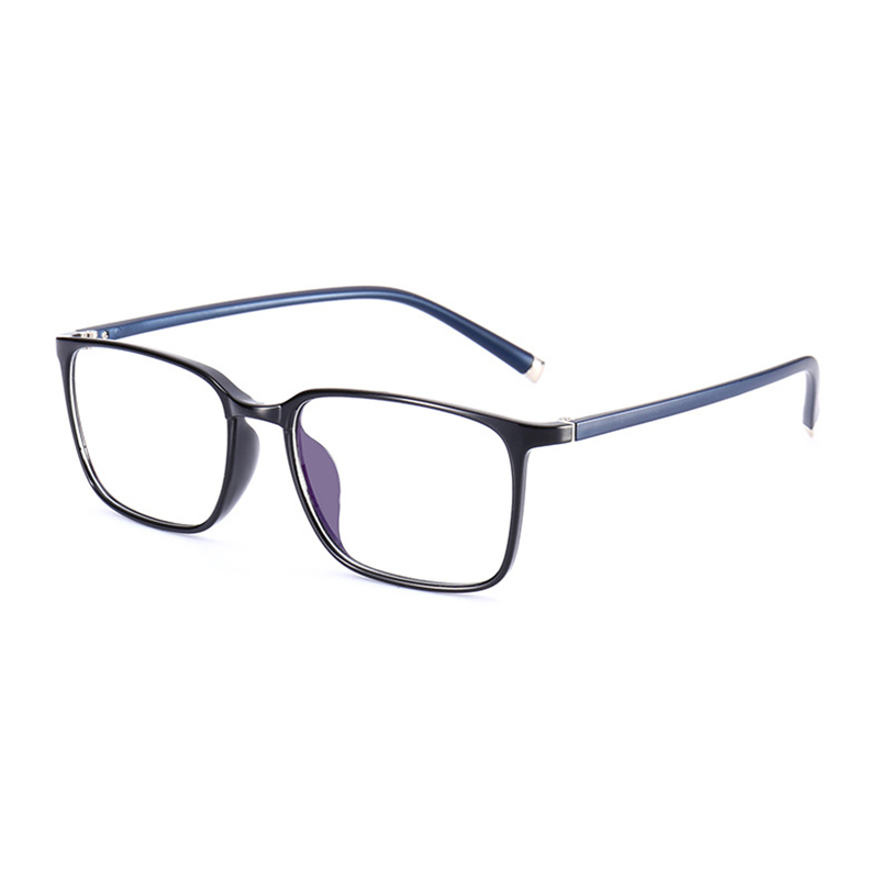 f0b537f2e819 Aliexpress.com : Buy Mincl/Retro classic simple TR90 progressive reading  glasses fashion men and women color multi focus graduation glasses YXR from  ...
