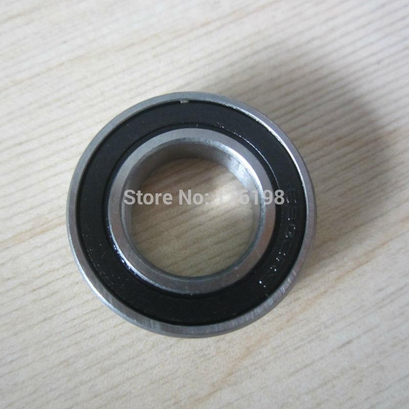 Hybride Céramique Si3N4 caoutchouc étanche Roulement Roulements 1 pcs 8x22x7 mm 608-2RS