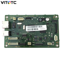 M2070 포매터 보드 메인 보드 삼성 Xpress SL-M2070 SL-M2071 SL 2070 2071 PCA ASSY 로직 포매터 보드